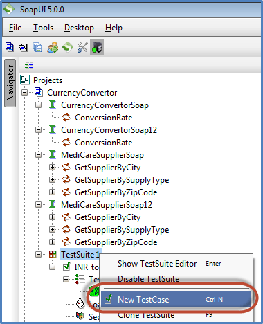 Xquery Match Assertion in SoapUI