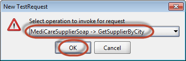 SoapUI Example of Xquery Match Assertion