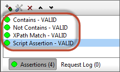 Assertions in SoapUI: Complete Tutorial