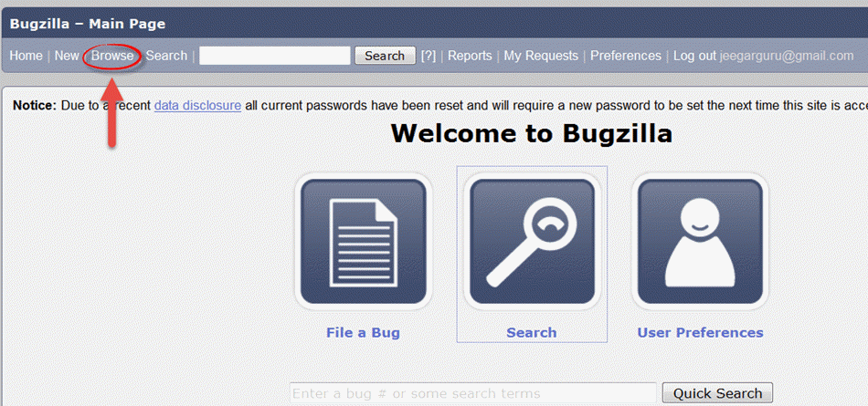 Bugzilla Tutorial for Beginners