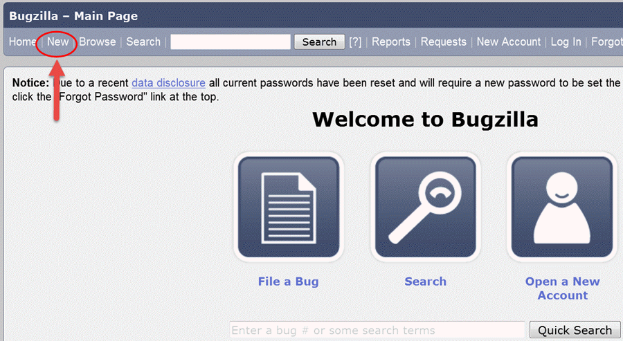 Bugzilla Tutorial For Beginners Defect Tracking Tool