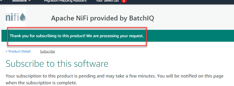 Apache NiFi Installation