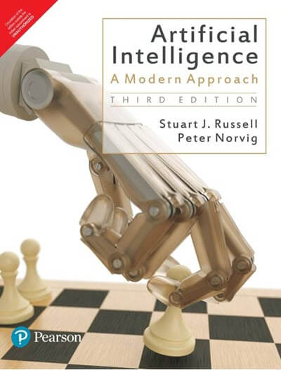 6 Best Artificial Intelligence & Machine Learning Books in 2019