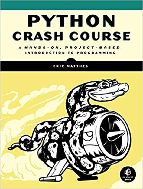 11 Best Python Programming Books for Beginner (2019 Update)
