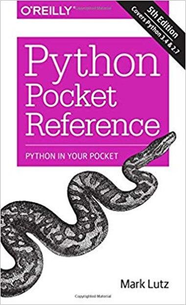 11 Best Python Programming Books for Beginner (2019 Update)