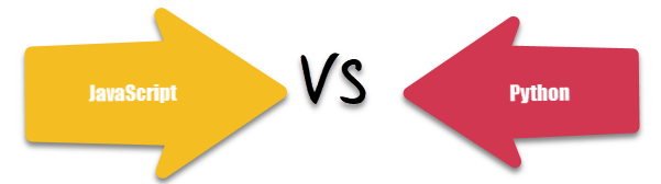 JavaScript vs Python