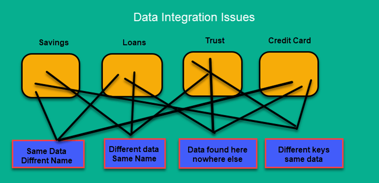 Data Integration Issues