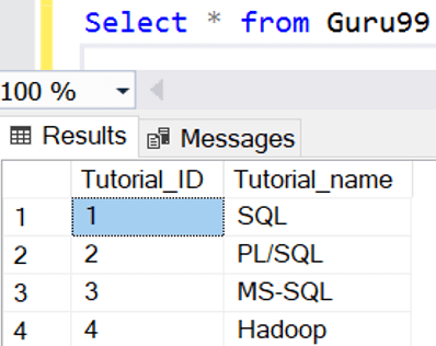 Example of CASE with UPDATE in SQL Server