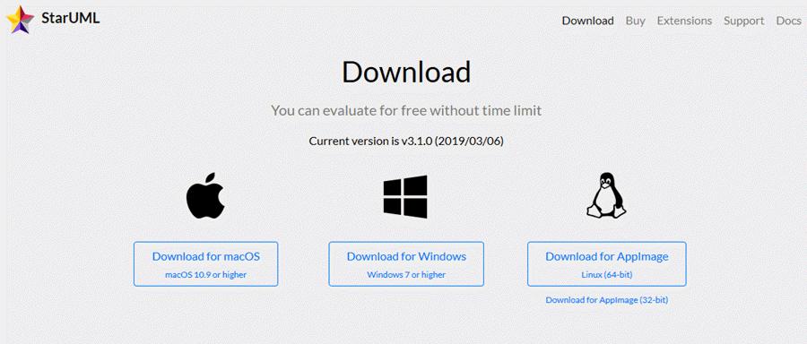 staruml old version download