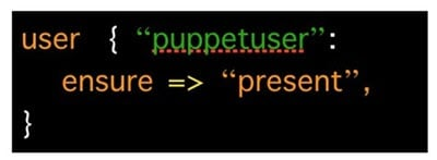 Declarative programming pattern