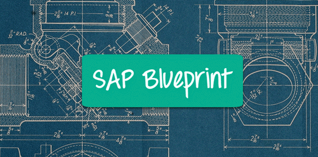 What is sap business blueprint process for creating sap blueprint malvernweather Choice Image