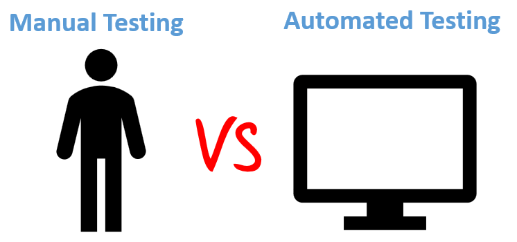 Automation Testing Vs  Manual Testing: What's the Difference?