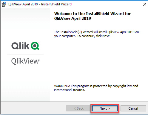 How to Install QlikView