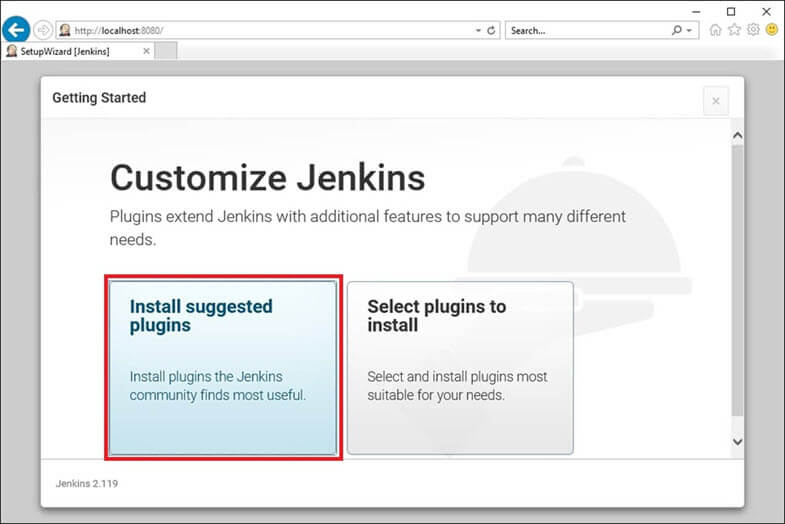 How to Download & Install Jenkins on Windows