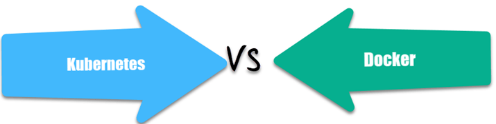 Kubernetes vs Docker: Must Know Differences!