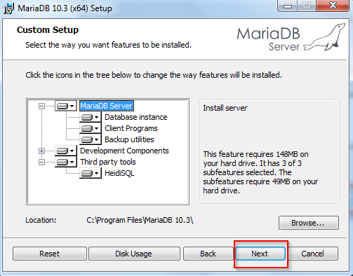 MariaDB Tutorial for Beginners: Learn with EXAMPLES
