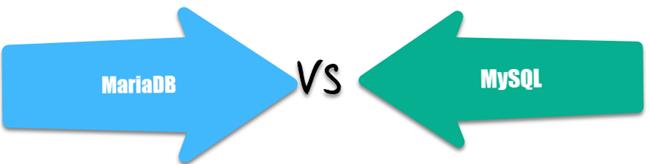 Difference between MySQL and MariaDB
