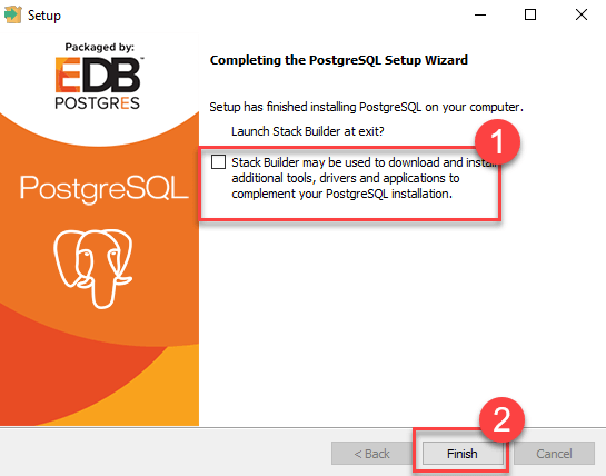 How to Download and Install PostgreSQL on Windows