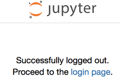 Steps to Launch Jupyter Notebook