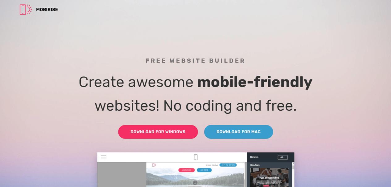 23 Best Wysiwyg Web Website Builder In 2020