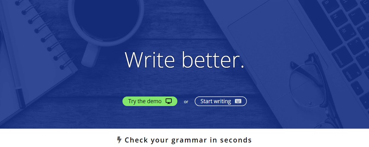 The smart Trick of Apps Like Grammarly That Nobody is Discussing