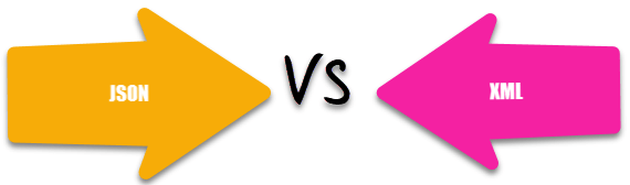 JSON vs XML: What's the Difference?