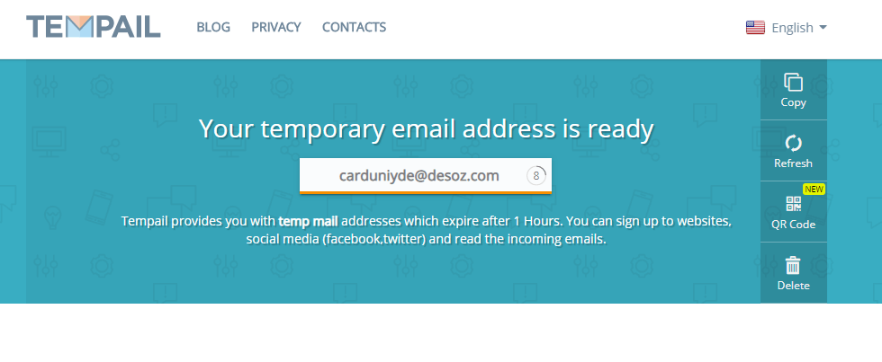 Best Fake Email Generators (Free Temporary Email Address)
