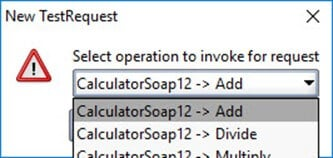 How to Add a Test Step in SoapUI