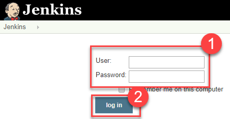 How to Create Builds with the Jenkins Freestyle Project