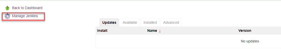 How to install Build Pipeline plugin in Jenkins