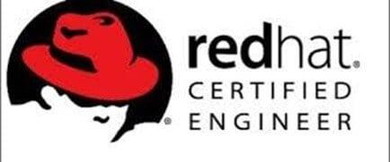 RHCE - Red Hat Certified Engineer