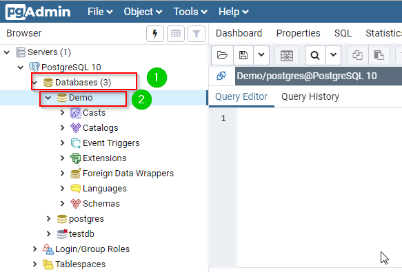 PostgreSQL ALTER Table: ADD Column, Rename Column/Table Examples