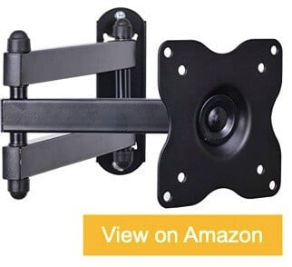 10 Best Single Amp Dual Monitor Arm Desk Mount Stands In 2019