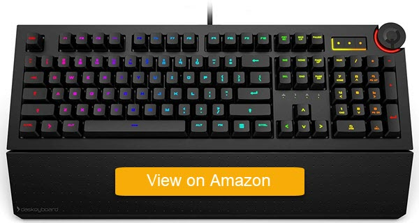 Best Keyboard for Programming & Coding in 2019