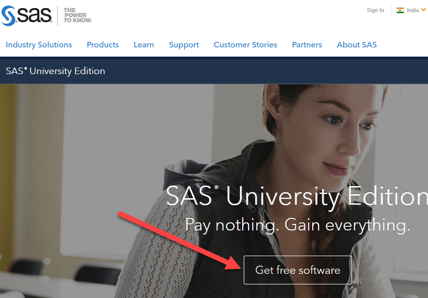How to Download SAS