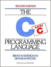 13 Best C Programming Books For Beginners 2021 Update