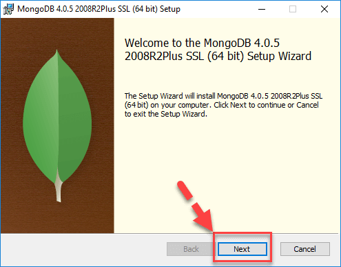 How to Download & Install MongoDB on Windows