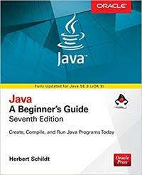 15 Best Java Programming Books for Beginner (2019 Update)
