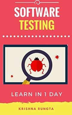 Software Testing Pdf Download Manual Testing Tutorial