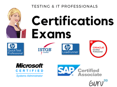 9 best it certifications for professionals in 2018