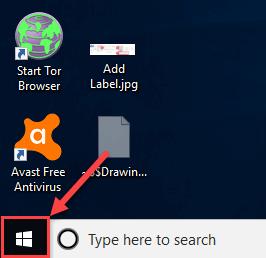 find MAC address in Windows
