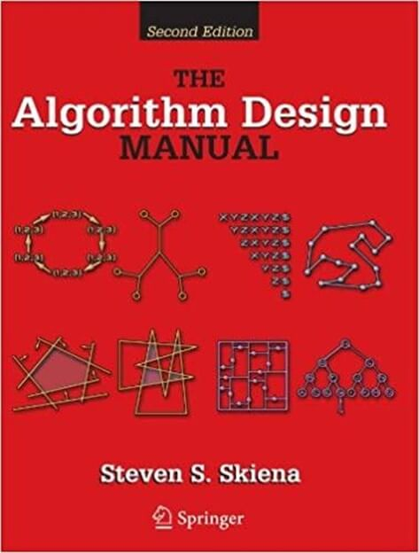 Sổ tay Thiết kế Thuật toán