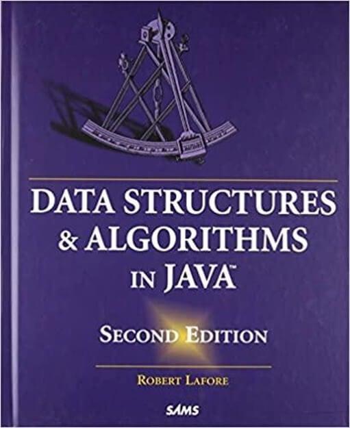 Cấu trúc dữ liệu và thuật toán trong Java