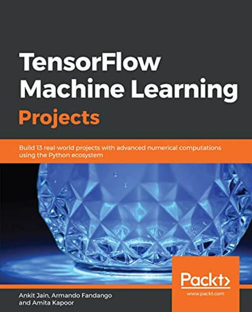 10 BEST TensorFlow Books (2021 Update)