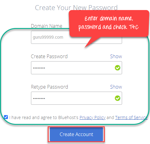 how to create your own email domain free