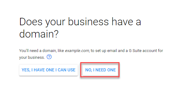 free custom email domain
