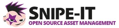 Snipe-IT