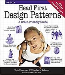 Các mẫu thiết kế đầu tiên: Hướng dẫn thân thiện với não bộ