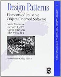 Mẫu thiết kế: Các yếu tố của phần mềm hướng đối tượng có thể tái sử dụng
