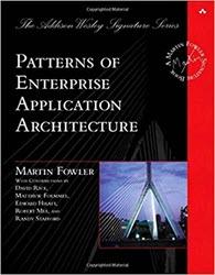 Các mẫu kiến trúc ứng dụng doanh nghiệp.